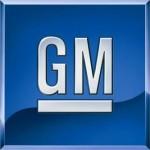 Logo da General Motors