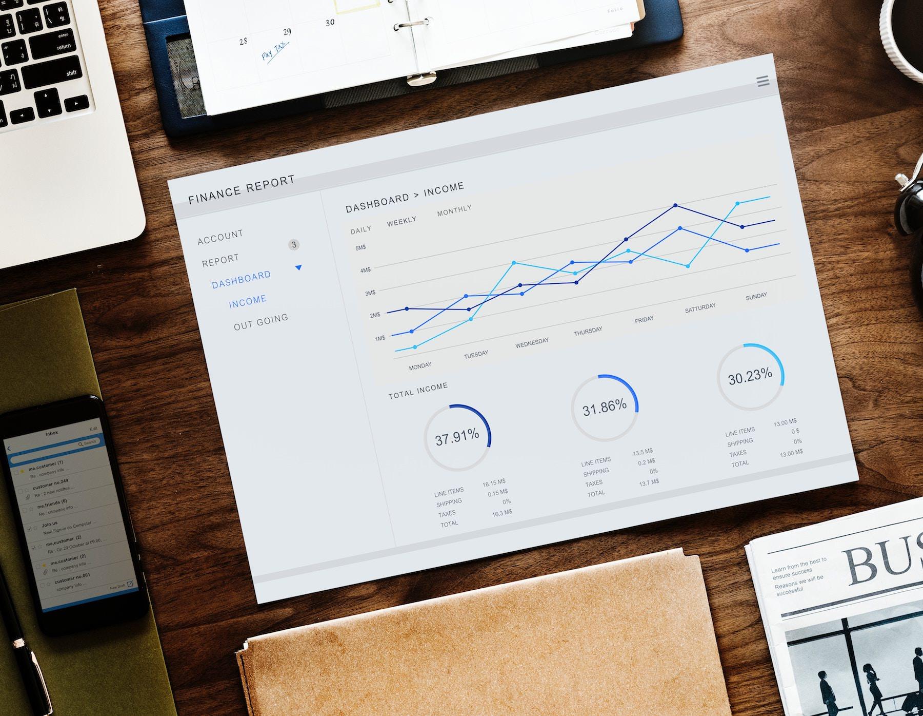 Análise de Dados e Métricas