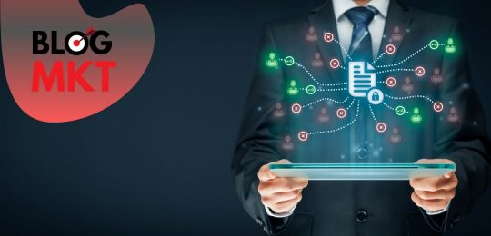 Blog MKT privacidade entre anunciantes e consumidores